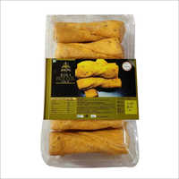 Jeera Butter Biscuits