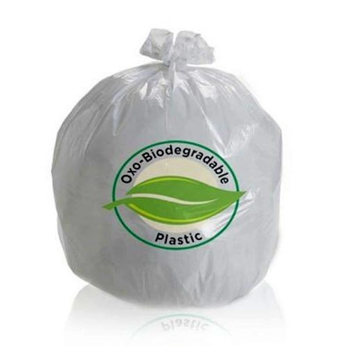 Bio-Degradable and Compostable Film