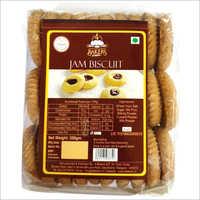 Jam Biscuits