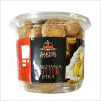 Makhania Butter Jeera Biscuits