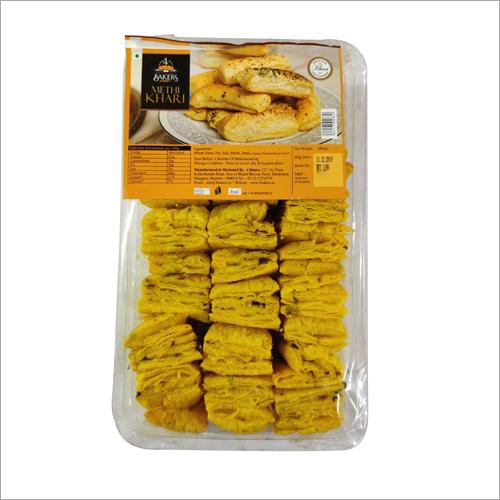 Meethi Khari Biscuit