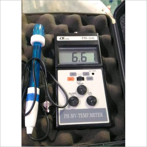 Digital Testing Meter