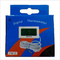MEXTECH Digital Thermometer