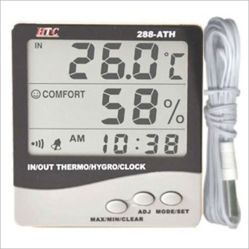 ATH-288 HTC Thermo Hygrometer