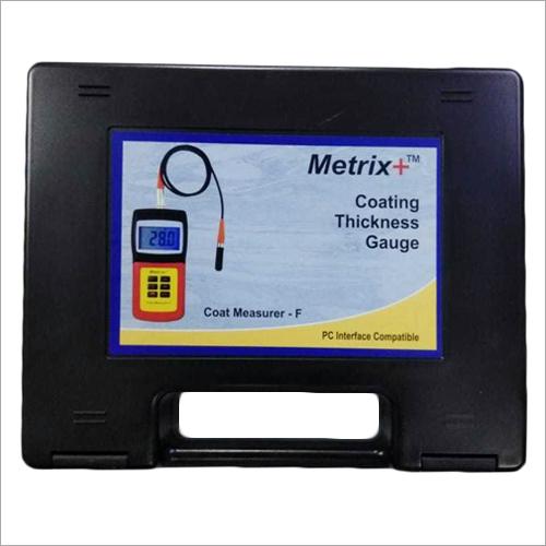 Metrix-Coating Thickness Gauge Meter