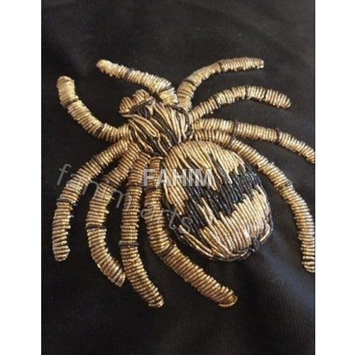 Handmade Embroidered Patch Work services