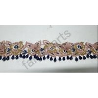 Embroidered Sarees Hand Work