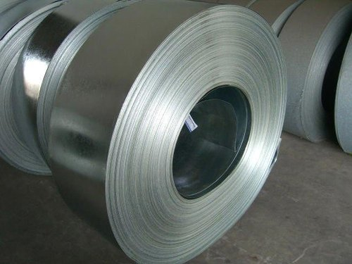 Cold Rolled Spring Strips