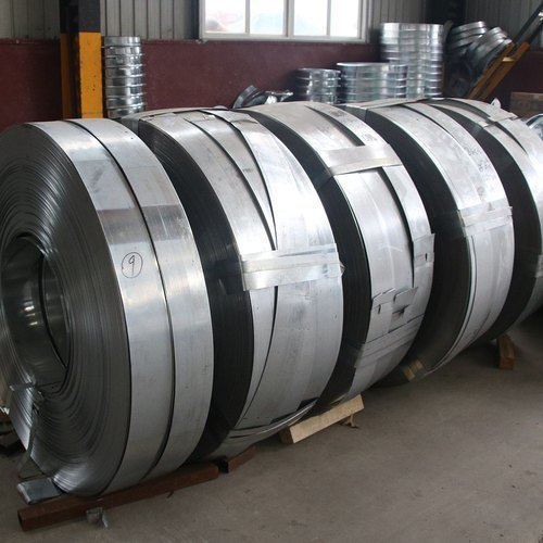 Annealing Cold Rolled Steel Strips
