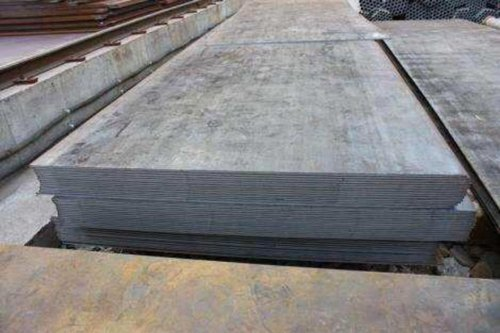 Carbon Steel Sheet And Plate