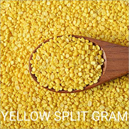 Yellow Split Gram
