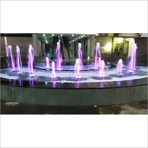 Decorative Water Fountain
