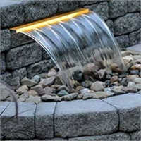 Indoor Decorative Fountains