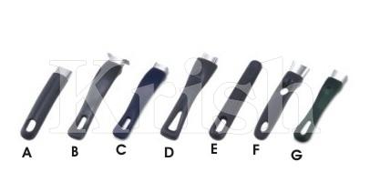 Long Handles- Bakelite Series