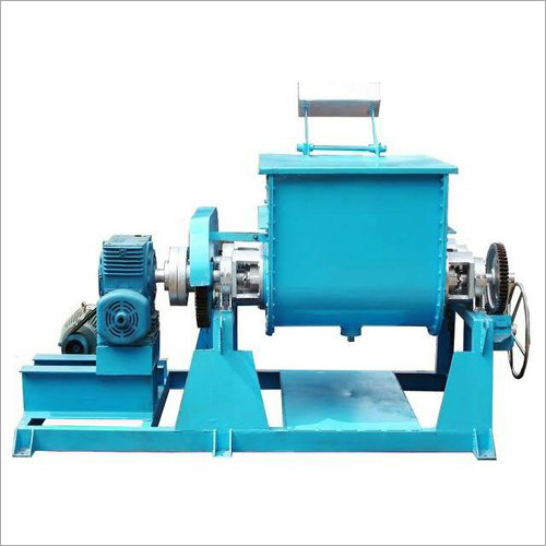Ribbon Mixer Blender