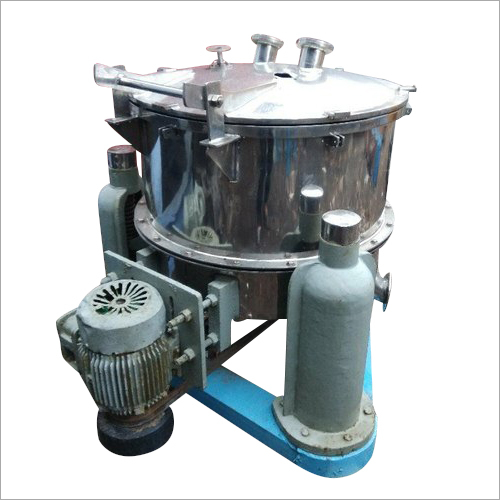 Industrial SS Centrifuge