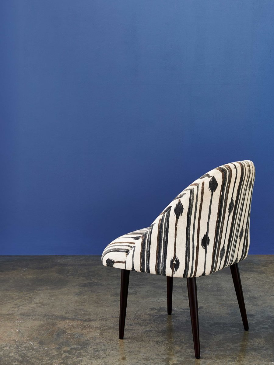 UPHOLSTERY CHAIR FABRIC