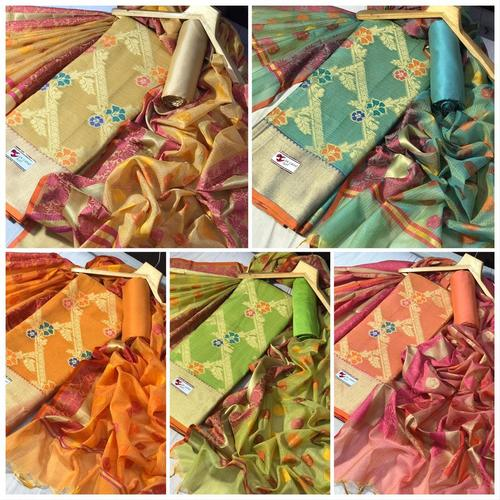 Banarasi Suits Collections