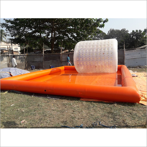 Outdoor Portable Swimming Pool