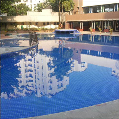 Designer Swimming Pool