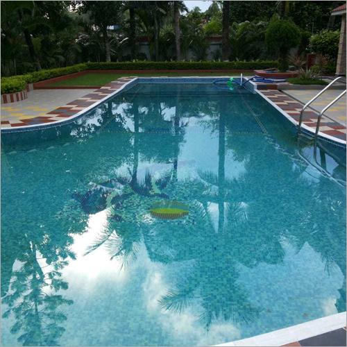 4 Star Swimming Pool