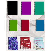 Wiro Notebooks