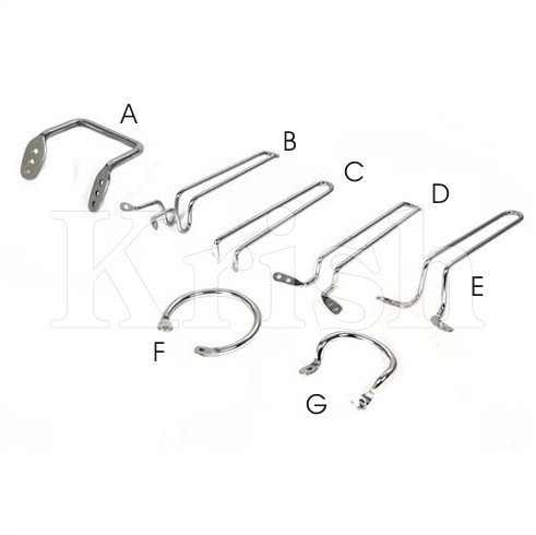 Wire Handles series
