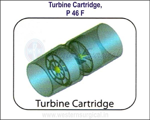Turbine Cartridge