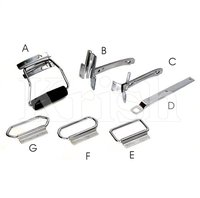 Pressure cooker Accessories and  Handle