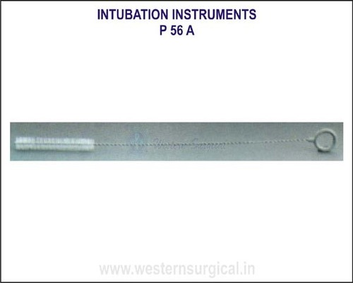 INTUBATION INSTRUMENTS
