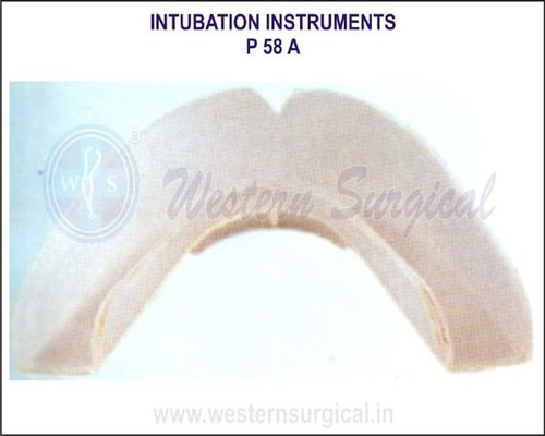 INTUBATION INSTRUMENTS