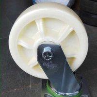 Nylon heavy duty  wheel