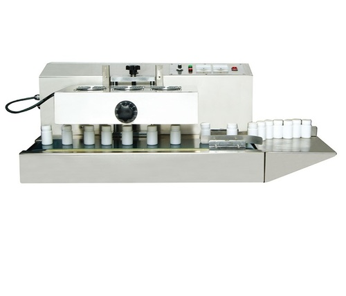 induction sealing machine