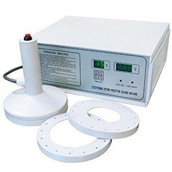 Inducton  Sealing Machine
