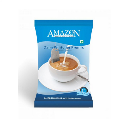 Amazon Dairy Whitener Plain Premix 1 Kg Pack