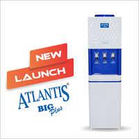 Atlantis Big Plus Hot Normal and Cold Floor Standing Water Dispenser