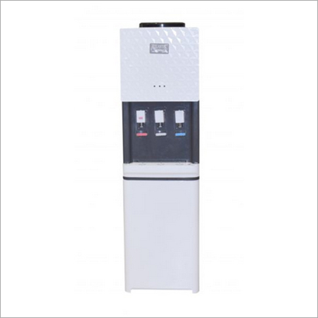 Atlantis Jumbo Plus Normal Hot and Cold Bottled Water Dispenser