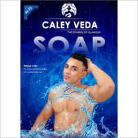 Caley Veda Soap