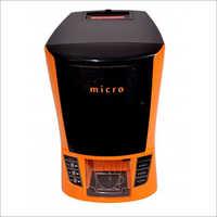 Atlantis Micro 2 Lane Hot Tea Coffee Vending Machine