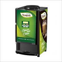 Atlantis Two Option Tea Vending Machines