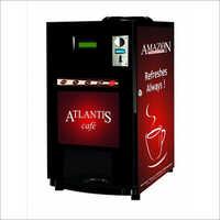 Atlantis Cafe Mini with Pump