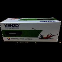 Kenzo K-CE411A Cyan Toner Cartridge( HP 305A Cyan )
