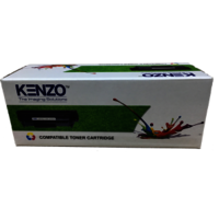 Kenzo K-CE412A Yellow Toner Cartridge ( HP 305A Yellow )