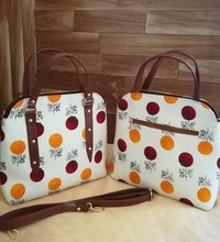 Ladies Cross Body Hand Bag