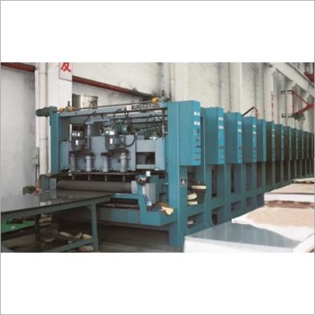 Mirror Polishing Machine 21 (SMP-T1-1250-10-C)