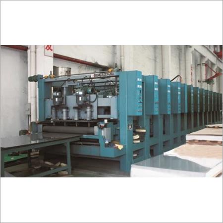 High Speed 8K Mirror Machine (SMP-T2-1250-8-C)