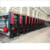 8K Mirror Like Finishing Machine (SMP-T1-1550-8-C)