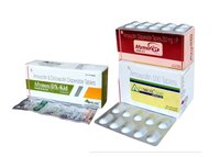 Amoxycillin 500mg