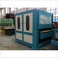 Sheet Oil Grinding Machine (SOG-T2-1250-3)