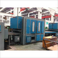 Sheet Oil Grinding Machine (SOG-T2-1250-2-O)